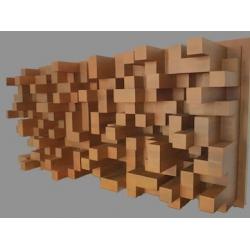 Акустический диффузор MA SkyLine Diffuser (1240х640х225мм)