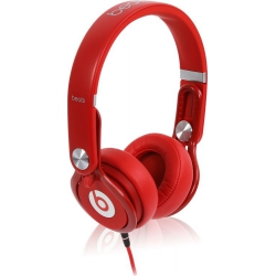 Beats by dr.Dre MixR Red (красные) - наушники