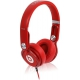 Beats by dr.Dre MixR Red