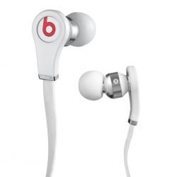 Beats by Dr. Dre Tour (white) - наушники, цвет белый