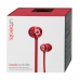 Beats by dr.Dre URbeats Red ControlTalk - наушники