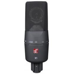Микрофон SE ELECTRONICS SE X1