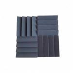 Акустическая панель Аура 300 (4 панели/600х600х50мм)