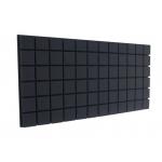 Акустическая панель NoEcho/Декор (2000x1000x50)