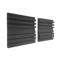 Акустическая панель O2-Panel (1000х500х75)