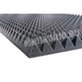 Акустический поролон Пирамида 50мм. (2м.х1м.)