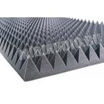 Акустический поролон Пирамида 70мм. (2000x1000x85мм)