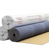 Звукоизоляционная мембрана Тексаунд (Tecsound) 70 (5м х 1,22м х 3,7мм) 6,1м2