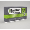 Звукоизоляционные панели и виброизоляция «SoundGuard»