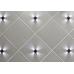 Панель акустическая Акустилайн (Akustllne) Amplr Whlte (0,6м х 0,6м х 30мм) 0,36м2