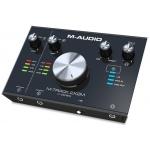 Звуковая карта M-Audio M-Track 2X2M