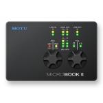 Звуковая карта MOTU MicroBook llc